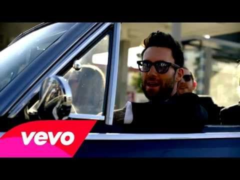Maroon 5 Sugar Official Music Video Youtube Videos Music Music Videos Maroon 5
