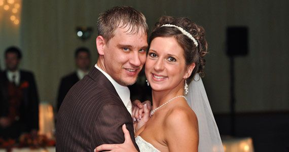 Popular Bride And Brother Dance Songs For Weddings We Would Slow Then Bust