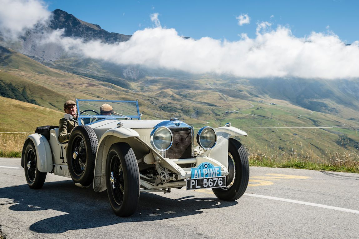 1931 Invicta Low Chassis \'S\' | Vintage Cars | Pinterest | Rally ...