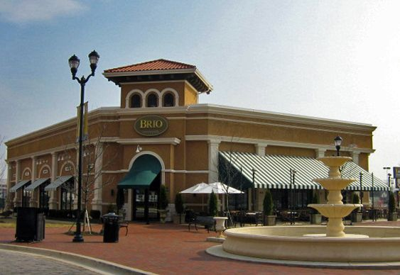 Welcome To Brio Tuscan Grille At Annapolis Towne Center Phone 401 571 5660 Hours Sun Thursday 11am 10pm Fri Sat 11am Brio Tuscan Grille Tuscany Tuscan