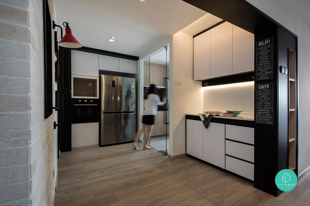 9 Qanvast Homes That Went Viral In Singapore Interior Design