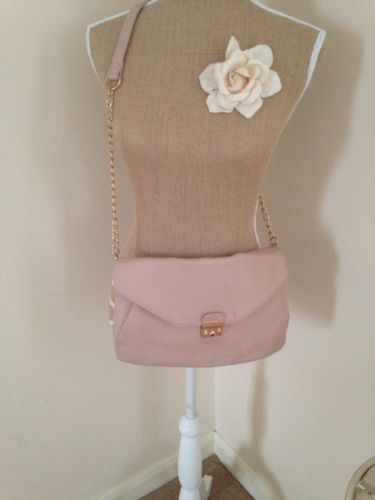 Nude pink across body #evening bag - #accessorize ,  View more on the LINK: http://www.zeppy.io/product/gb/2/161934733406/