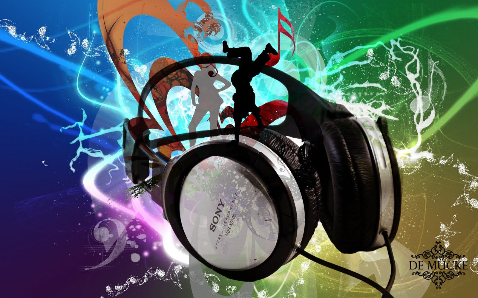 3d Music Hd Wallpapers Pics Cool Music Background Wallpapers Music Wallpaper Music Headphones Music Backgrounds