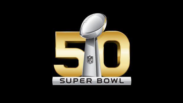 Nfl Shuns Roman Numerals For Super Bowl 50 Logo In San Francisco
