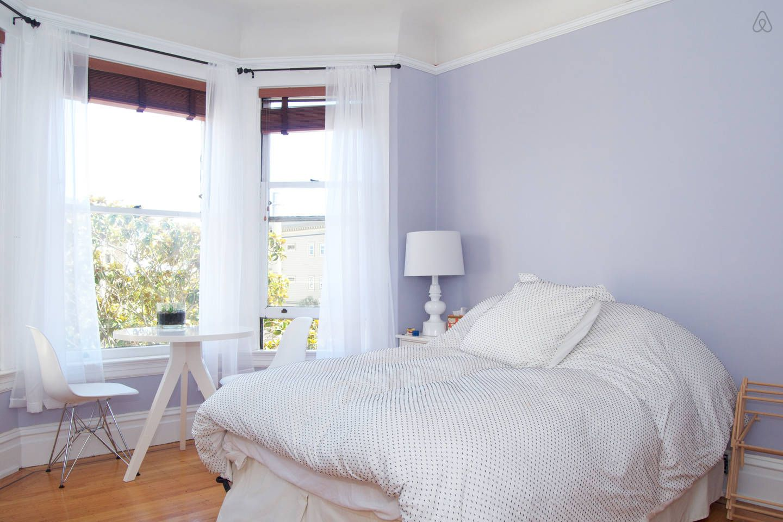 1 bdr/1 bath castro view apartment - vacation rental in San Francisco, California. View more: #SanFranciscoCaliforniaVacationRentals