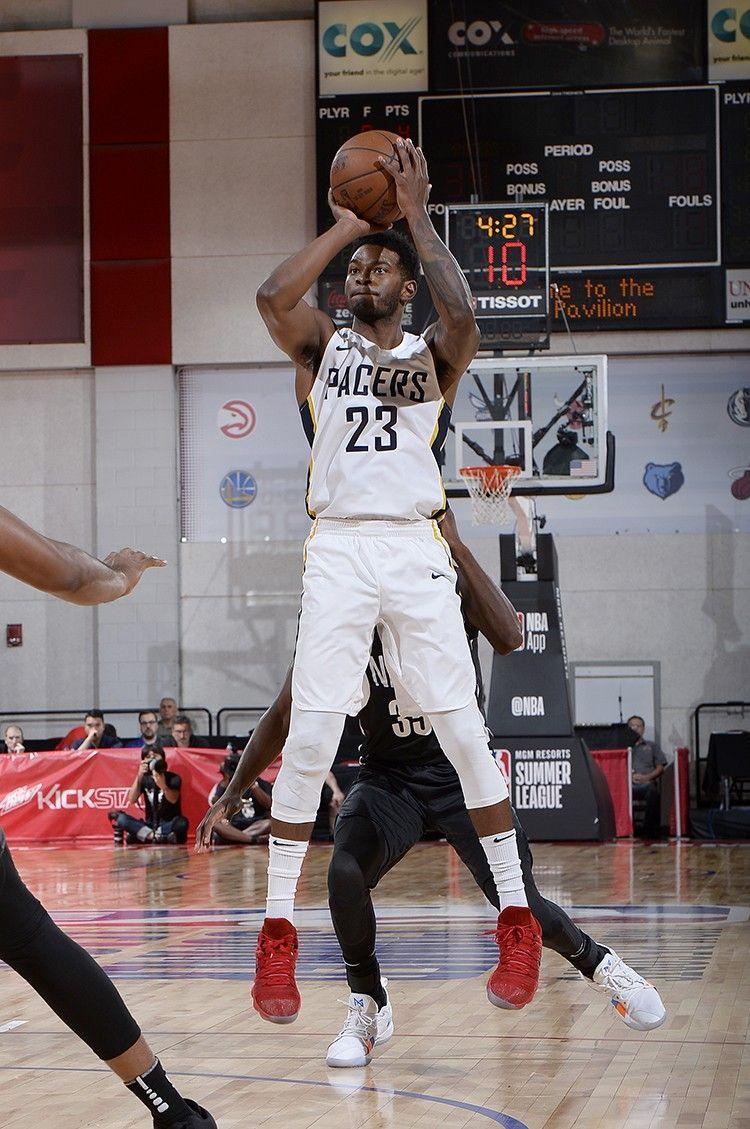 The Indiana Pacers cut CJ Wilcox  | NBA Basketball News 2 0