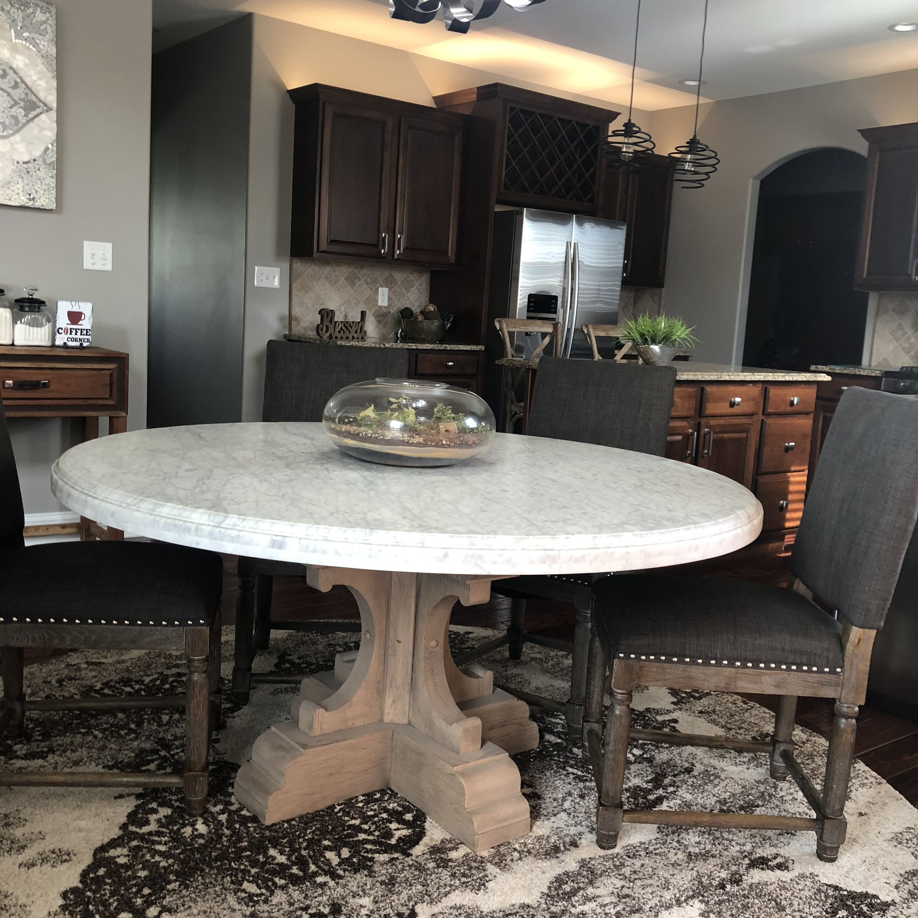 Restoration Hardware Marble Table Sweet Home Marble Table Table