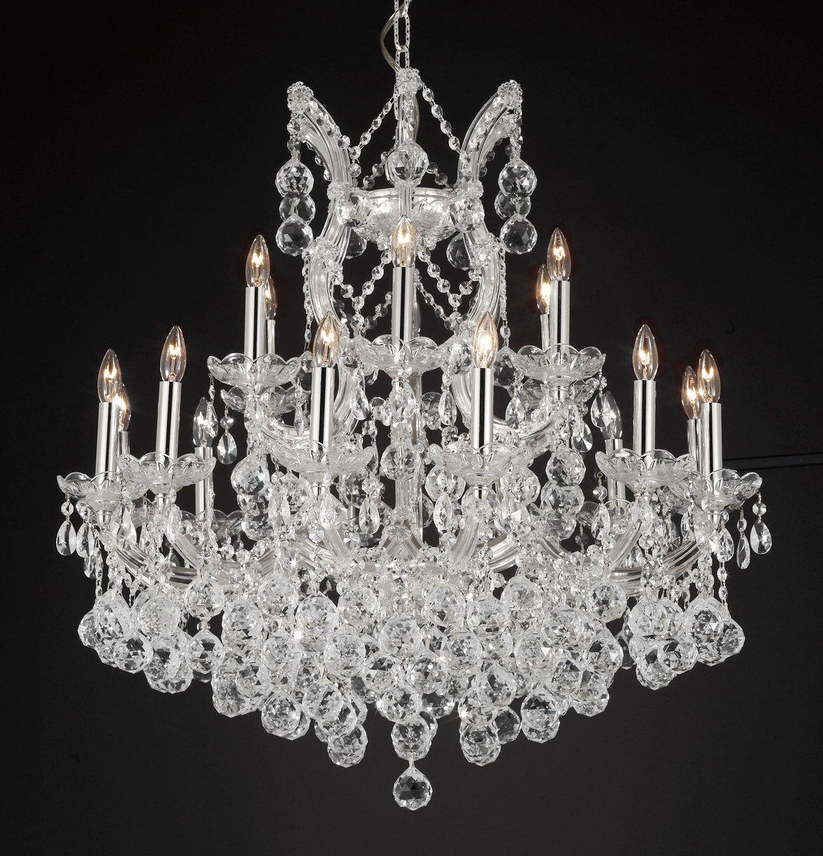 Swarovski crystal trimmed chandelier chandeliers crystal chandelier swarovski crystal trimmed chandelier chandeliers crystal chandelier crystal chandeliers lighting arubaitofo Choice Image