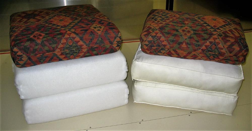 Cushion Foam Inserts
