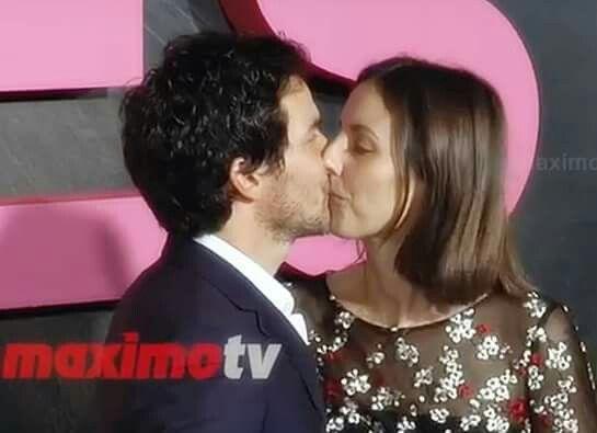 Cabrera wife santiago and Anna Marcea