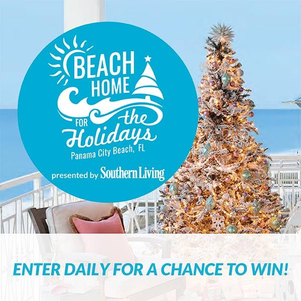 Home for the holidays sweepstakes teleflora