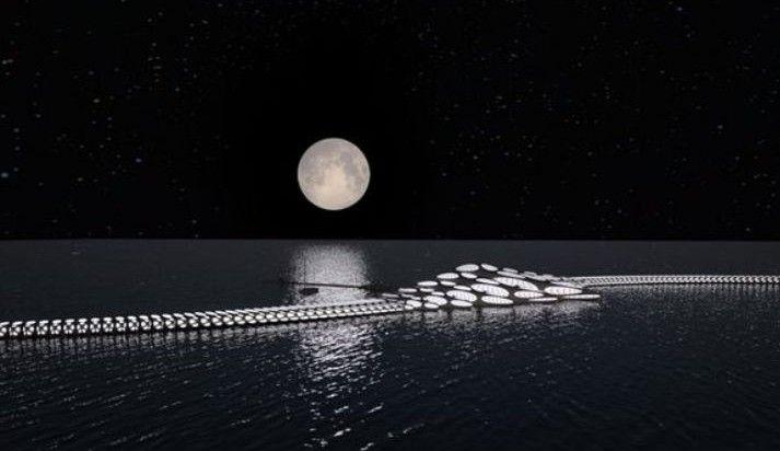 Future Hotels_MORPH Hotel Schiff Am See_besondere Schifffahrt Und  Unterkunft Im Wasser #Design #dekor #