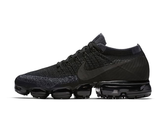 finest selection f1393 5d2d7 Nike Vapor Max Black