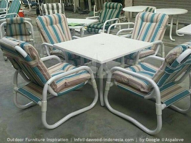 Fancy Pvc Outdoor Chairs 63 About Remodel Office Chair With Intended For Furniture