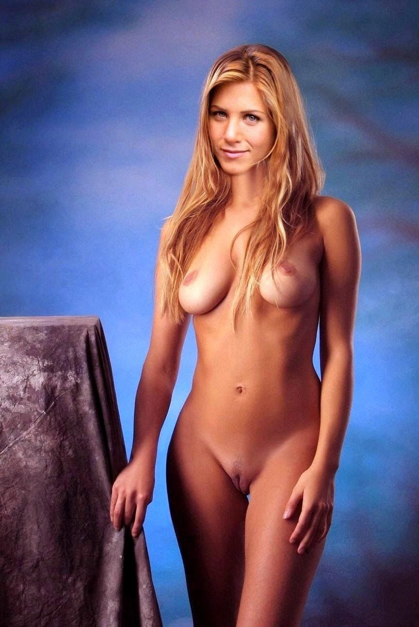 Apologise, but Jennifer aniston naked with other chick this