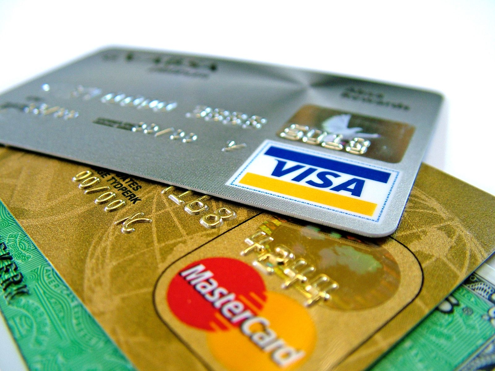 Lets Use A Credit Card To Once Again Put The Tools We Learn In