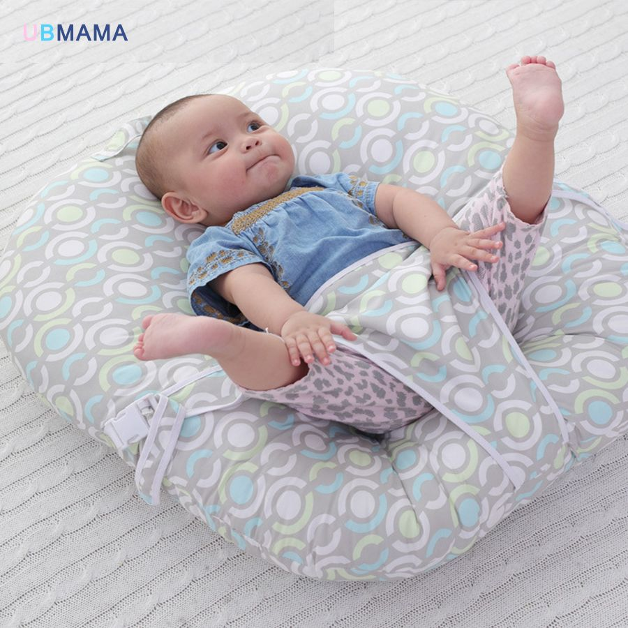 For Sale Baby Bed Portable Infant Bed Removable Sofa Safety Belt