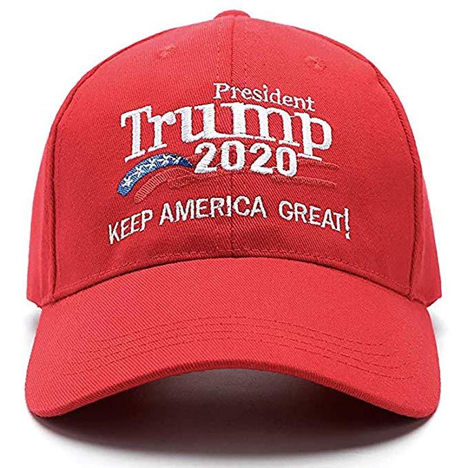Trump 2020 Camo Hat Keep America Great Maga Republican President Cap