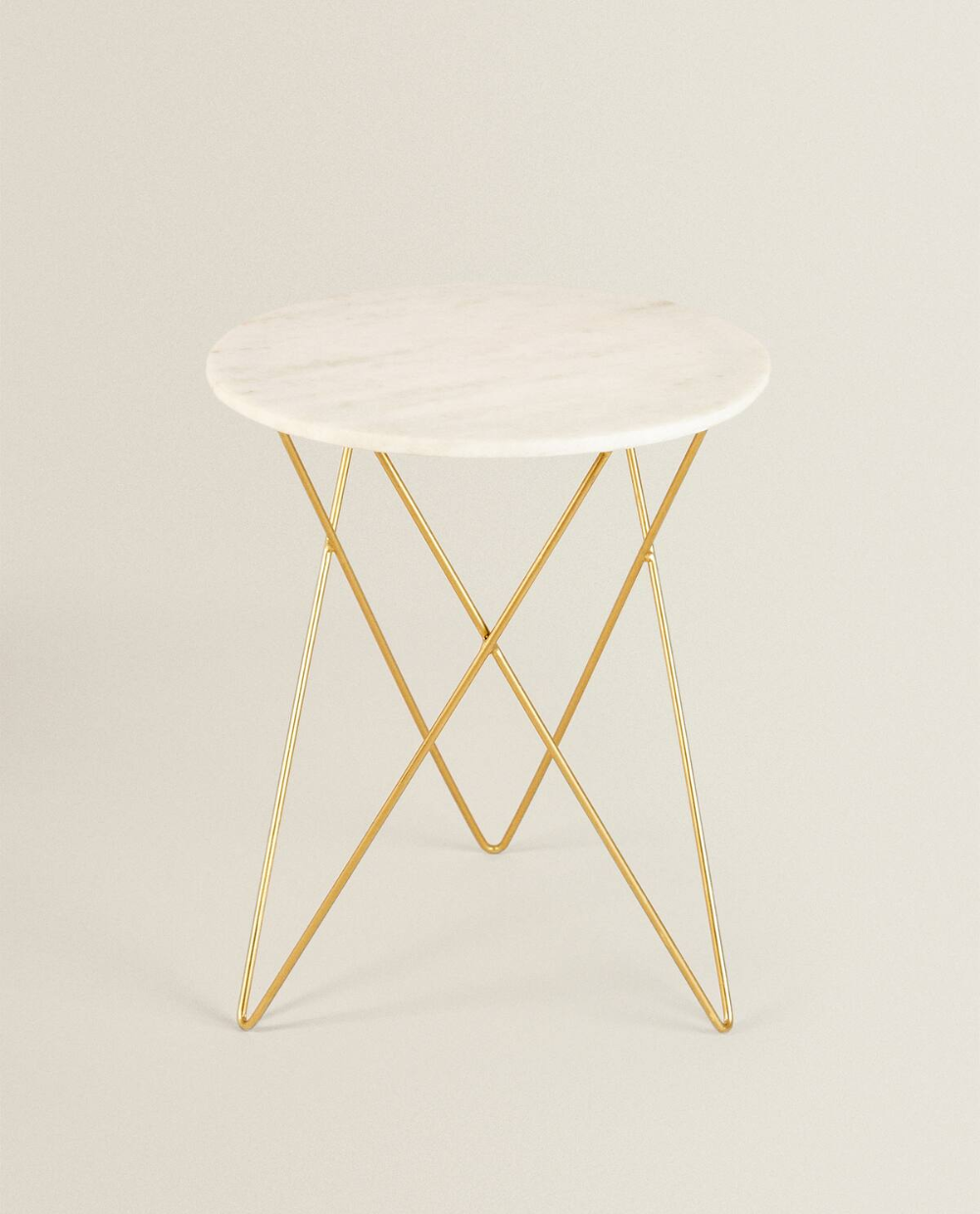 Table En Marbre En 2020 Table Marbre Zara Home Marbre