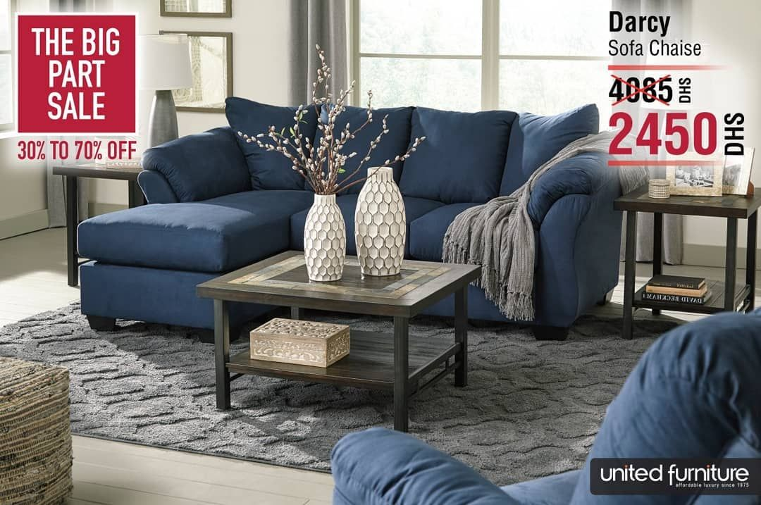 New The 10 Best Home Decor With Pictures The Big Sale Hurry Darcy Corner Sofa Now Open In Al Ain Dubaishopping Big Sofas Furniture Home Decor