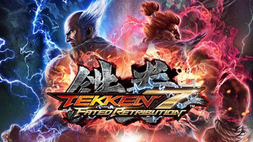 Tekken 7 Roster Highlights 1 Tekken 7 Tekken X Street