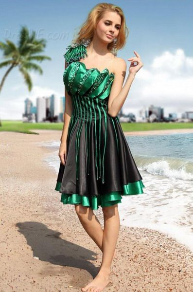 Elegant Cocktail Dress Pinterest