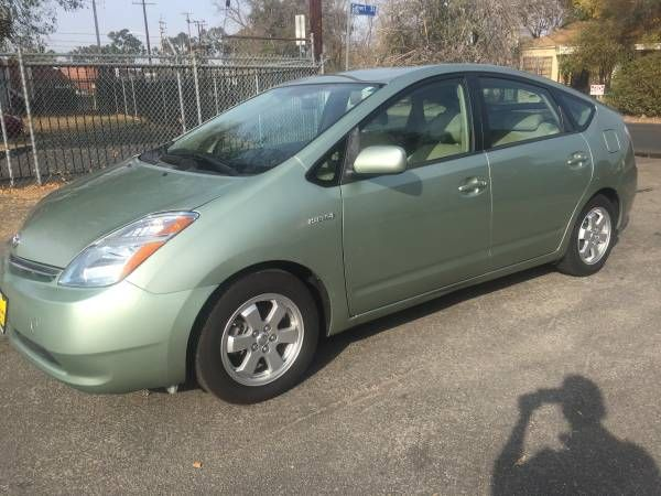 Superieur 2007 Toyota Prius   Excellent Condition In/Out   Used Cars For Sale   Used  Cars Feed. Toyota Hybrid ...