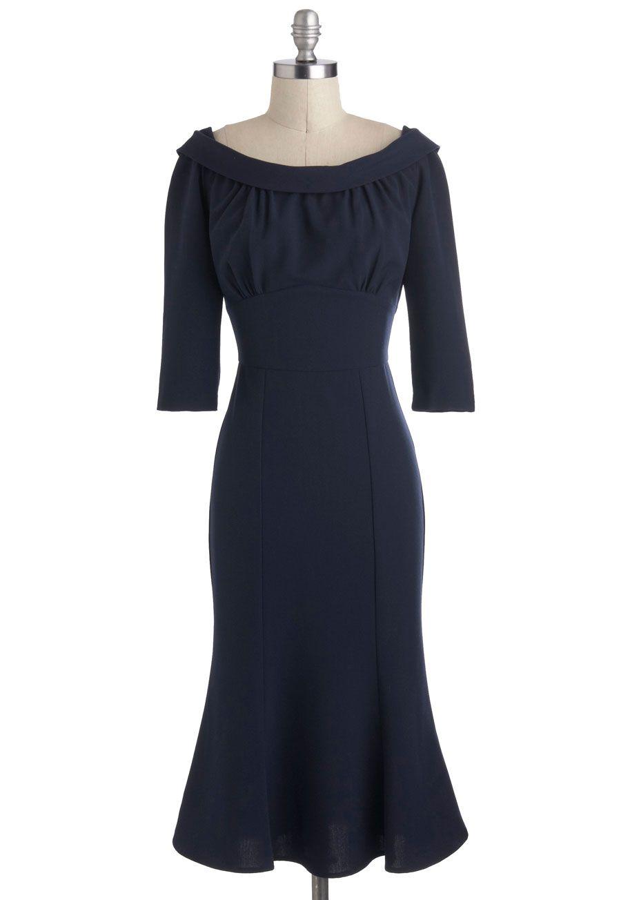 Candid Vintage Dress