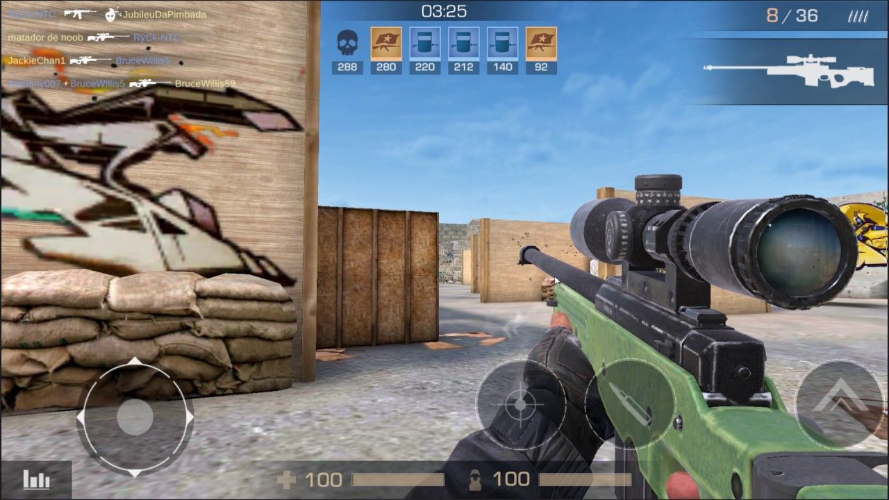 Standoff 2 FPS GAME 1 - Standoff 2 is a Android Free 2 play ... -