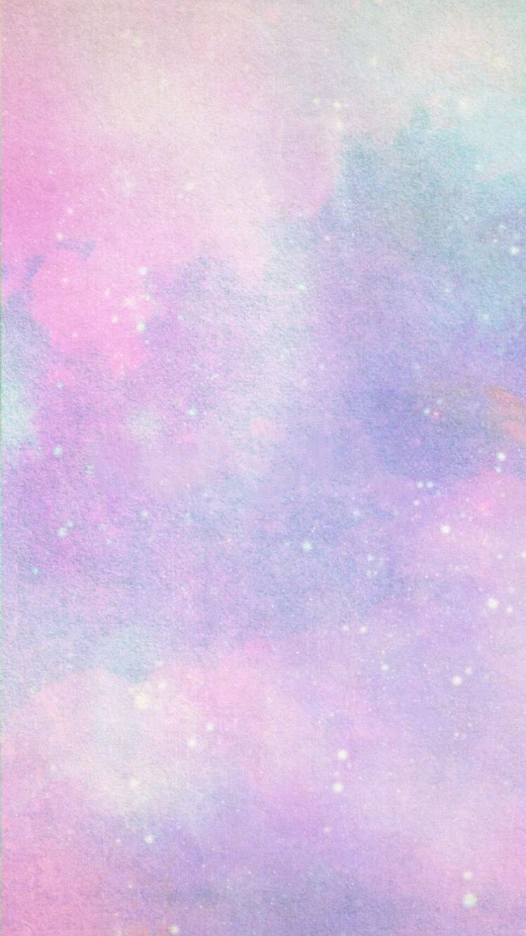 Pastel Purple IPhone Wallpaper