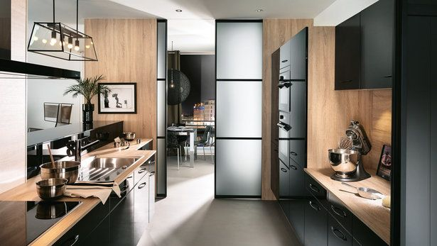 exemples d 39 am nagements cuisines cuisine pinterest cuisine mobalpa mobalpa et exemple. Black Bedroom Furniture Sets. Home Design Ideas