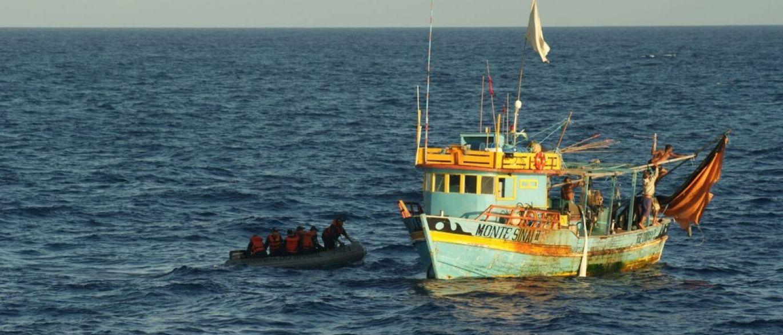 InfoNavWeb                       Informação, Notícias,Videos, Diversão, Games e Tecnologia.  : Pescadores à deriva são resgatados na costa potigu...
