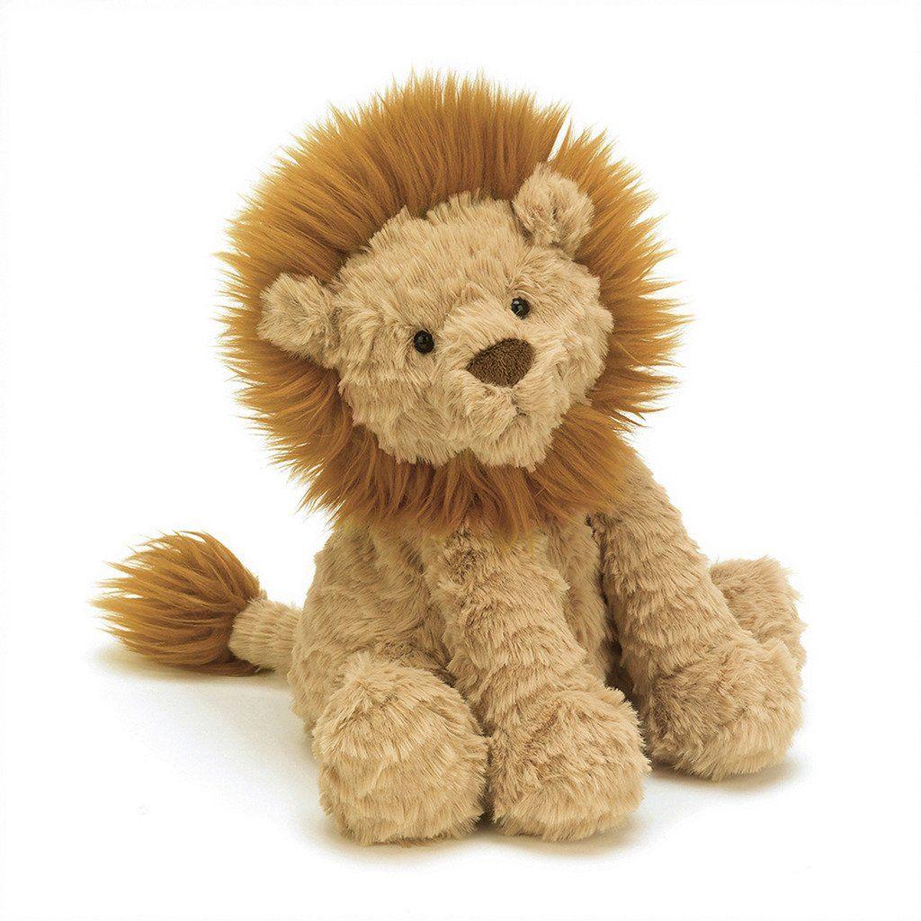 Jellycat Fuddlewuddle Lion Stuffed Animal