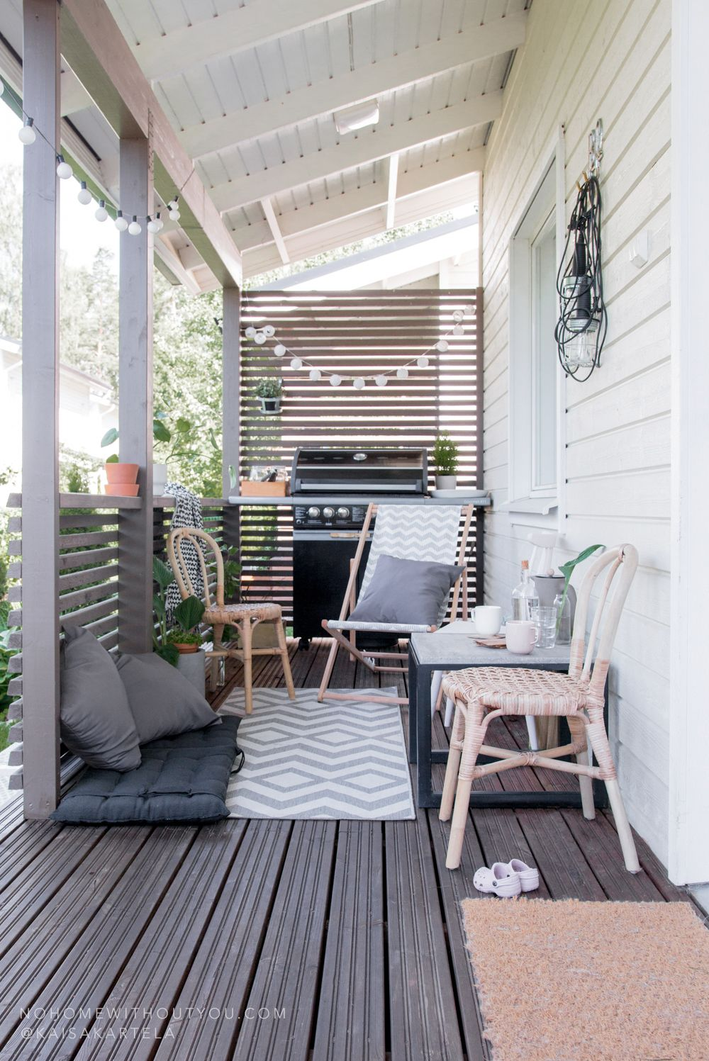 Terrace no home without you ideas for the house pinterest