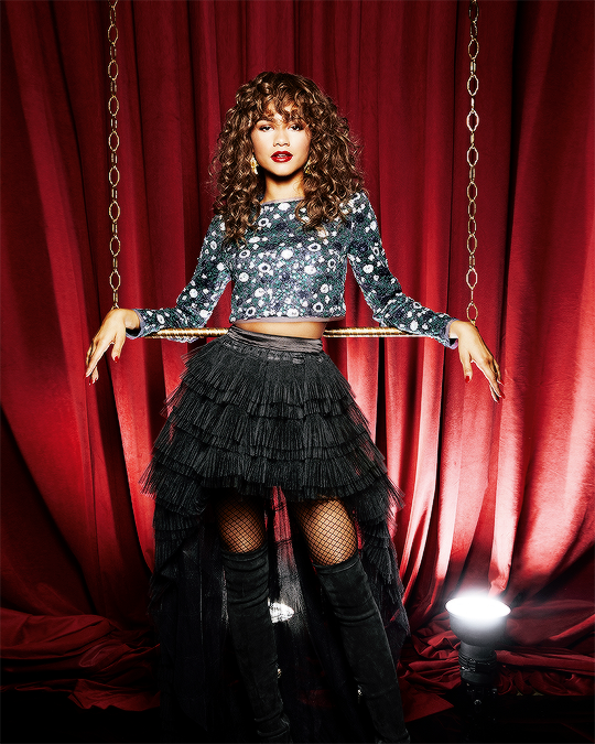 The Greatest Showman X Bloomingdales Costume Zendaya Coleman