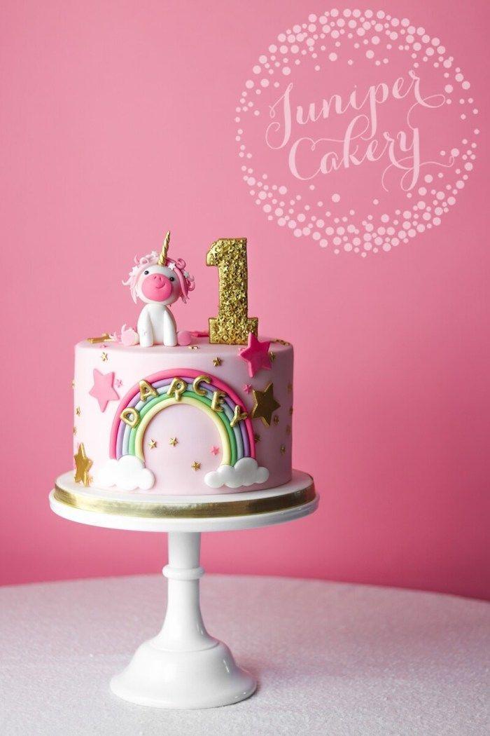 Ideen für den schönsten Taufkuchen und praktische Tipps für Babys großer Tag