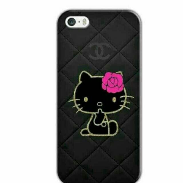 Pin By Ririn Alba On Barang Untuk Dibeli Hello Kitty Iphone
