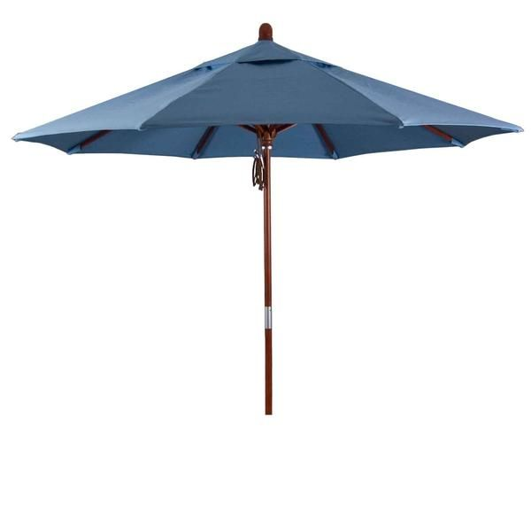9 Foot Mare908 Upright Umbrella Umbrella Market Umbrella California Umbrella