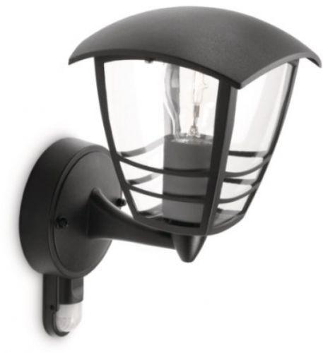 Wall Light With Motion Sensor Decorative Outdoor Lighting