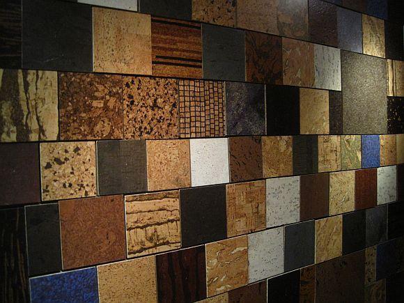 Cork Floors Are A Versatile Eco Friendly Choice Cork Flooring Cork Flooring Bathroom Flooring