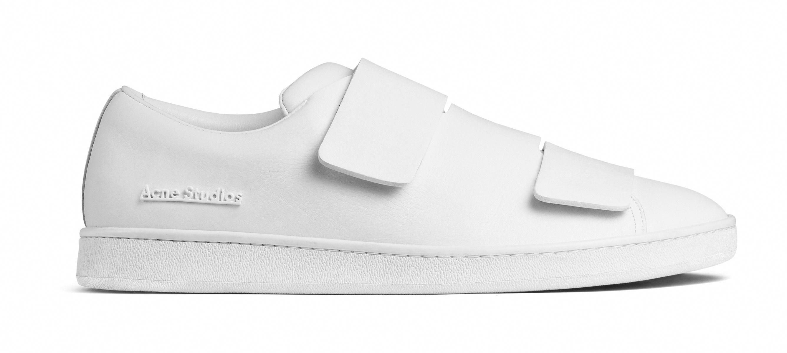 b2b1d4aa3268 Acne Studios - Triple White Shop Ready to Wear