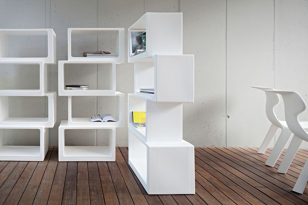 Twentyfirst Meta Blanc Mobilier Design Mobilier Contemporain Meubles En Ligne