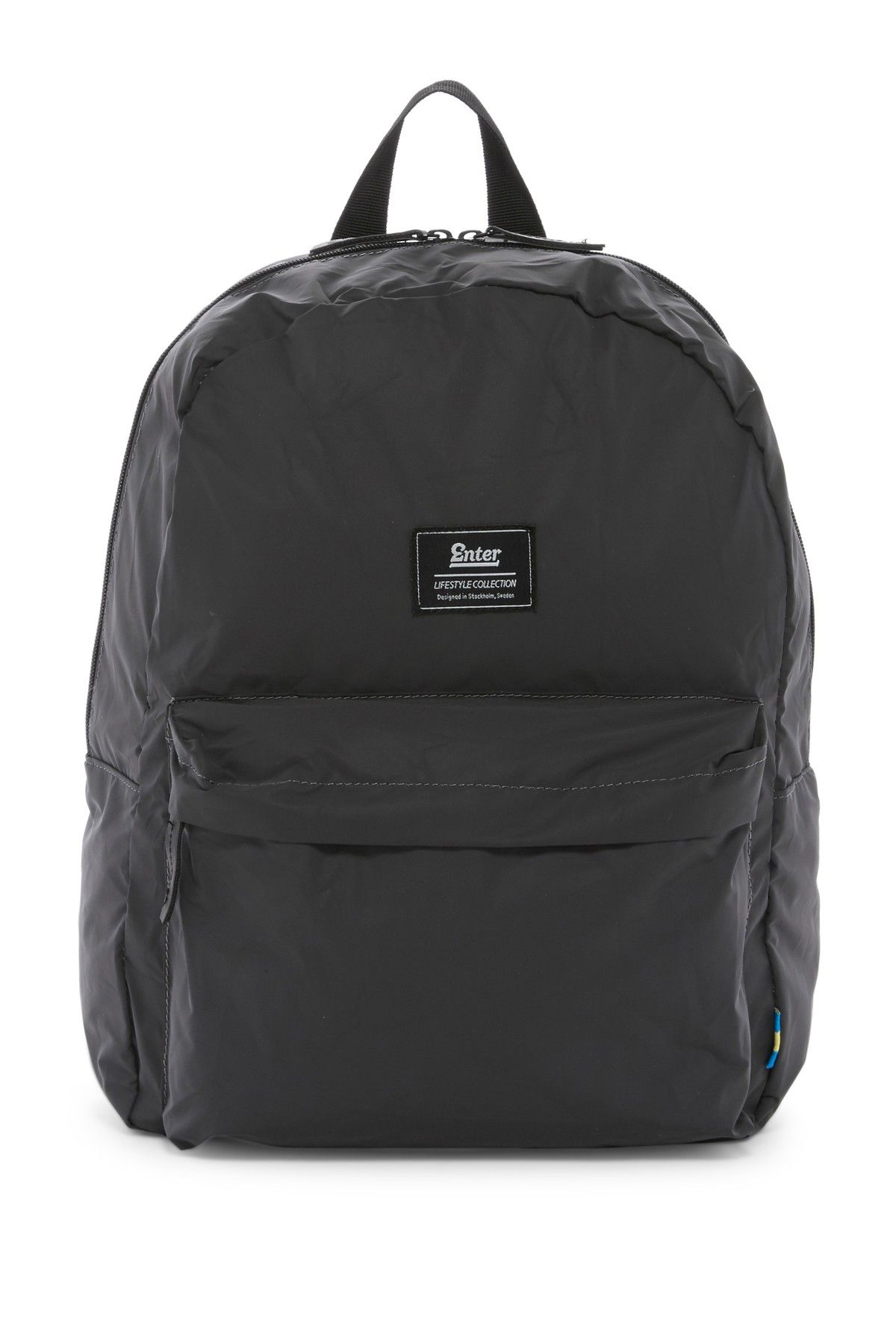 Packable Gym Backpack