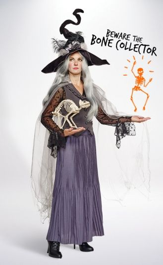 Pin By Savers Value Village On Halloween Costume Ideas Diy Halloween Costumes For Women Witch Costume Diy Diy Costumes Women