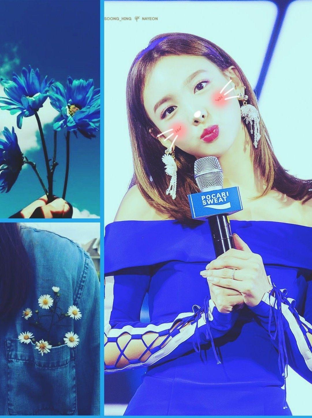 TwiceNayeon 180922 Happy_Nayeon_Day Happy_Birthday