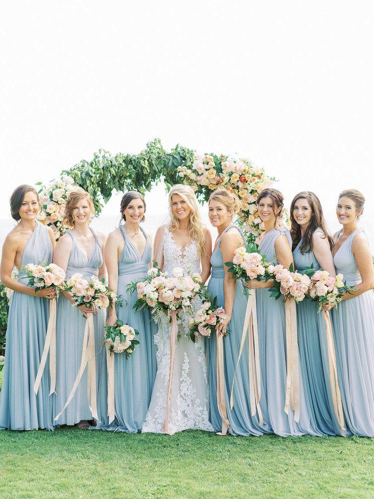 Montage laguna beach wedding idlewild floral in 2020