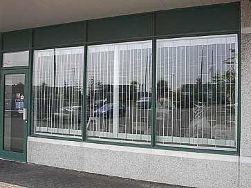 Security Curtains 1 Jpg 363 272 Window Security Bars Window Security Folding Windows