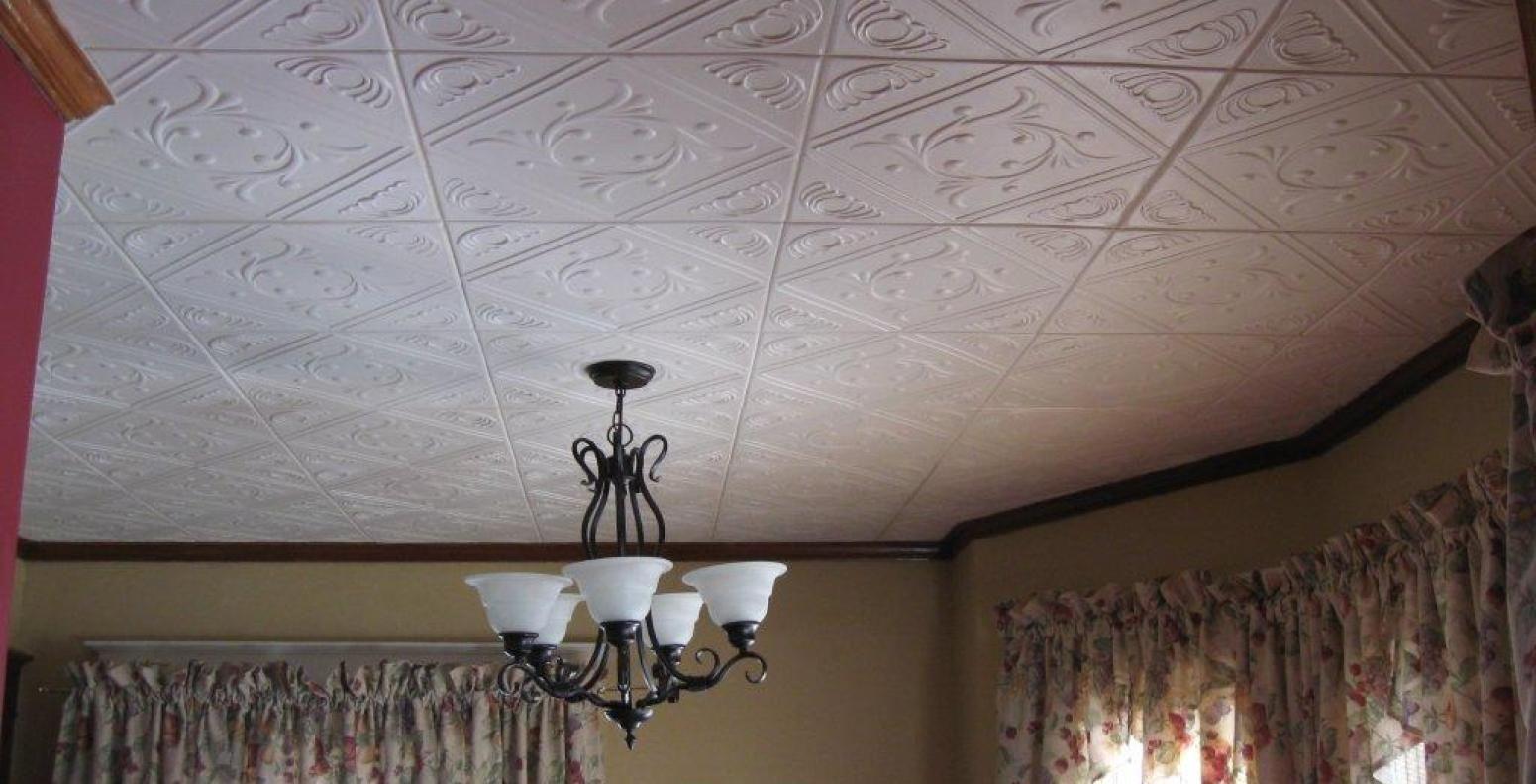Old Fiberboard Ceiling Tiles Httpcreativechairsandtables