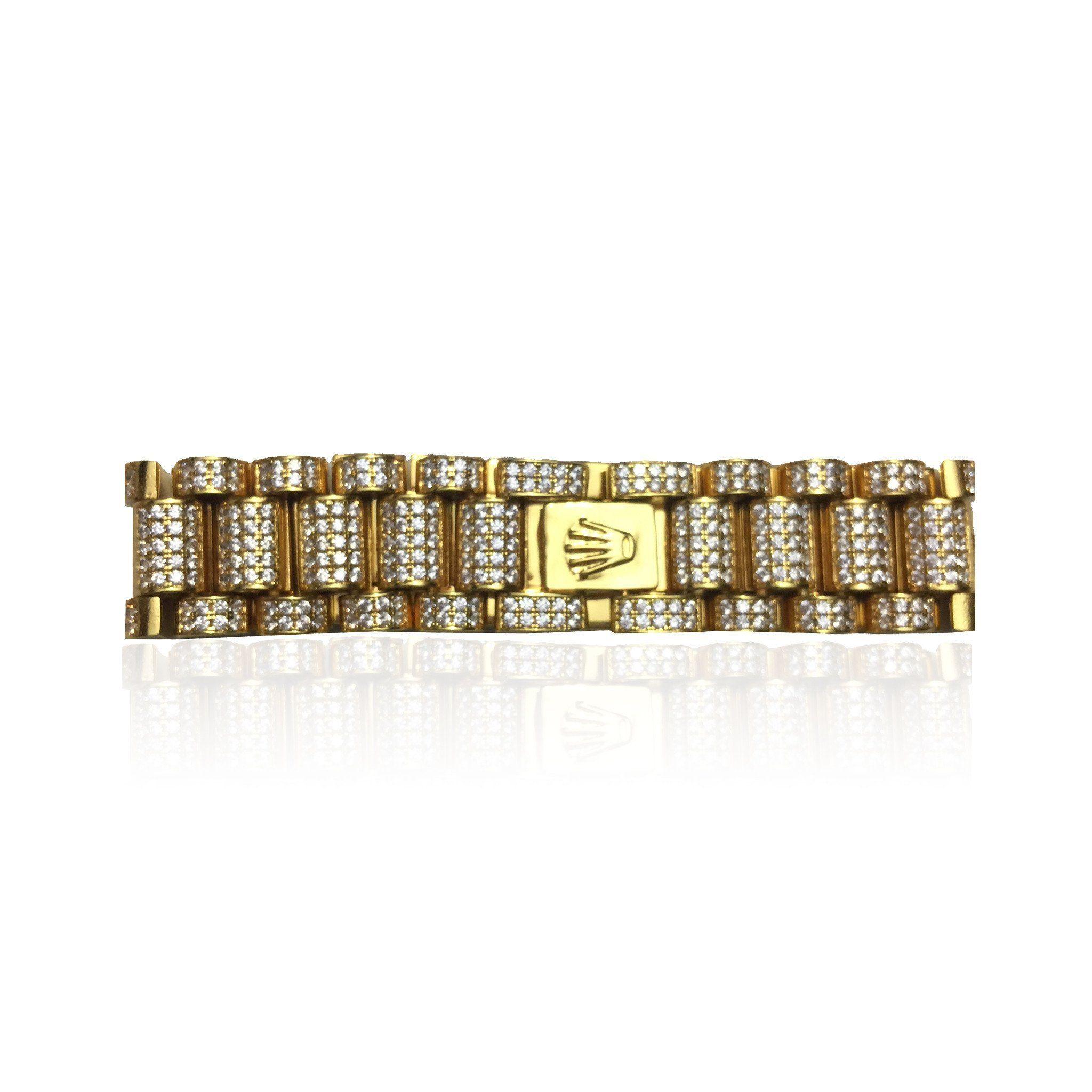 Rolex Presidential bracelet now live on s