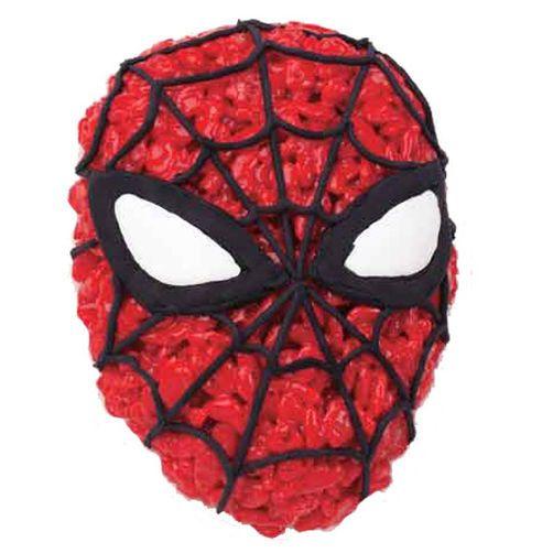 Spider-Man™ Crispy Treats #crispytreats